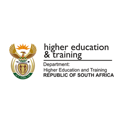 Higher Education and Training Department Logo